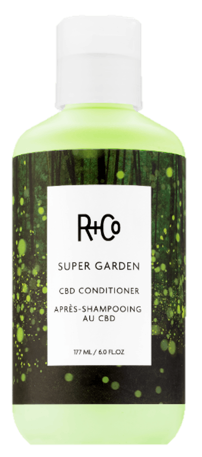 SUPER GARDEN CBD Conditioner