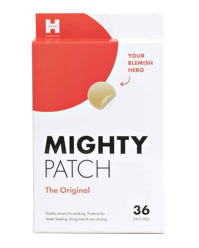 Mighty Patch The Original Hydrocolloid Acne Patch