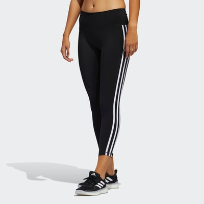 BELIEVE THIS 2.0 3-STRIPES 7/8 TIGHTS