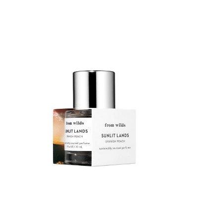 Sunlit Lands EDP Fragrance