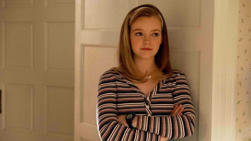 Jade Pettyjohn is a fan of the changes 'Little Fires Everywhere' made to Lexie's story from the book.