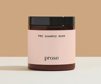 Pre-Shampoo Scalp Mask