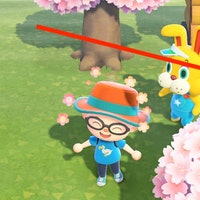 'Animal Crossing: New Horizons' Bunny Day: Earth Egg location and 5 more