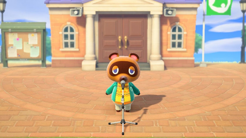 Animal Crossing New Horizons How To Move Your House And Avoid Annoying Neighbors