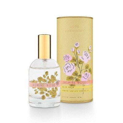 Jasmine Rose Eau de Parfum