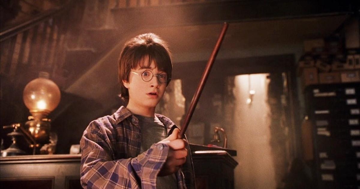Harry Potter Ja Viisasten Kivi Rooleissa