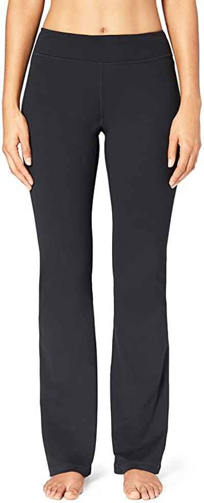 Core 10 'Build Your Own' Yoga Bootcut Pant