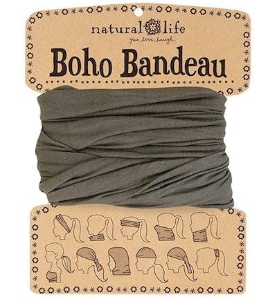 Natural Life Bandeau Headband