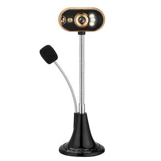 Yeefant LED HD Webcam