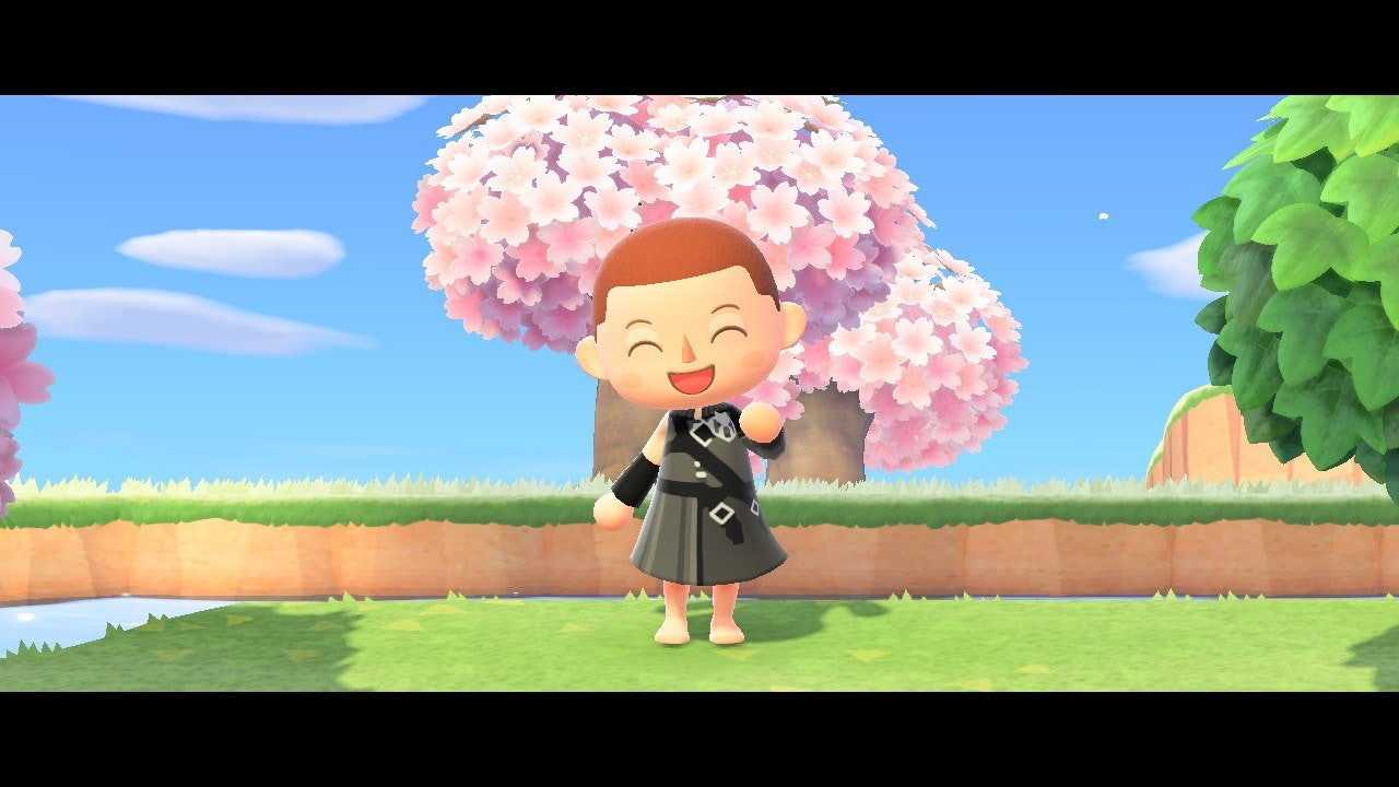 Animal Crossing New Horizons Designs 11 Qr Codes For Ff7