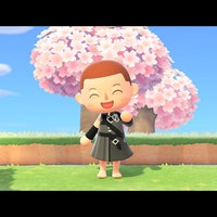 'Animal Crossing: New Horizons' designs: 11 QR codes for 'FF7 Remake' outfits