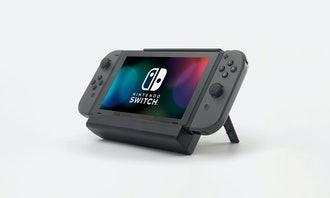 ZeroLemon extended battery for Switch