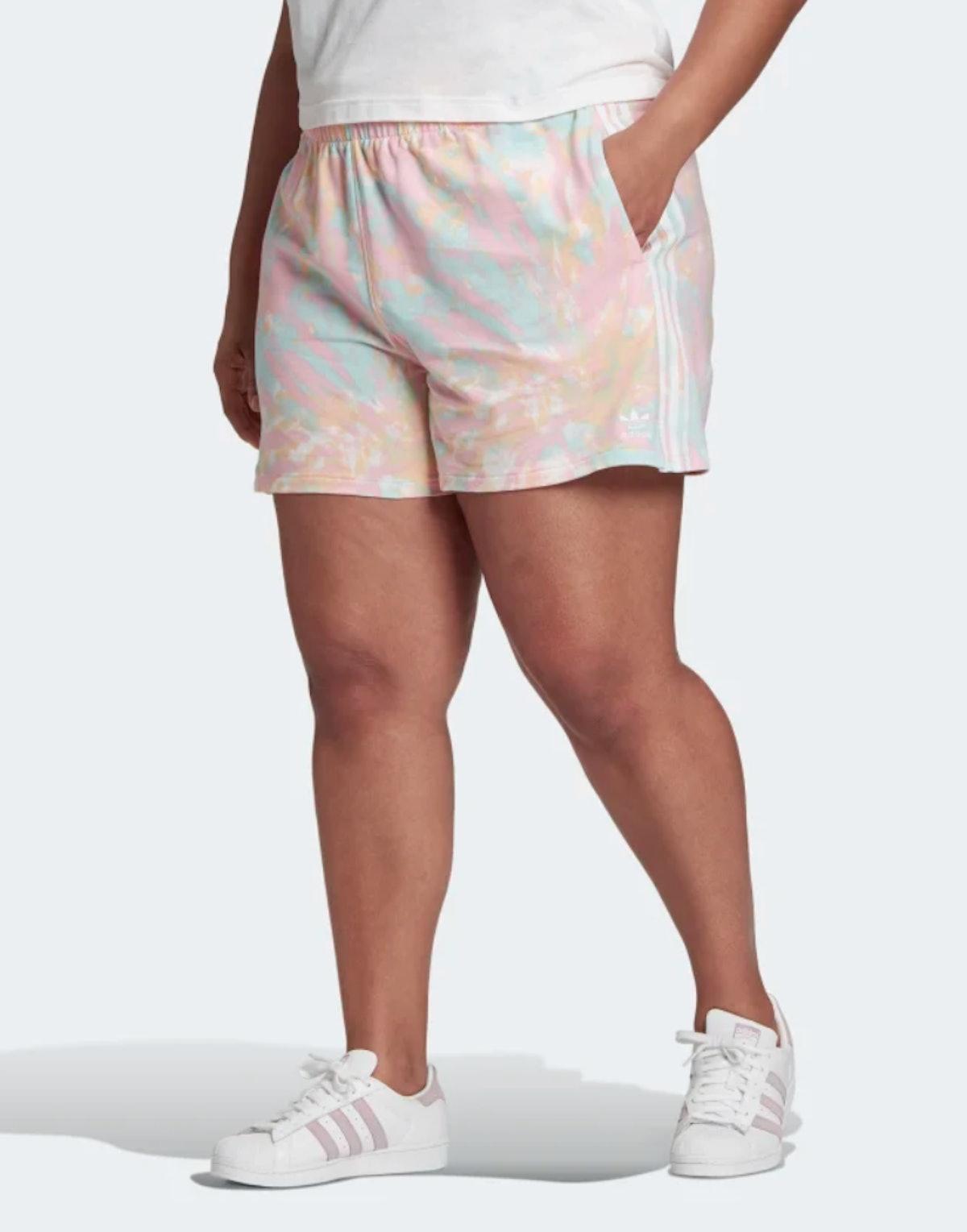 Women's Originals 3-Stripe Shorts