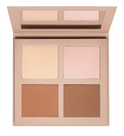 Powder Contour & Highlight Palette