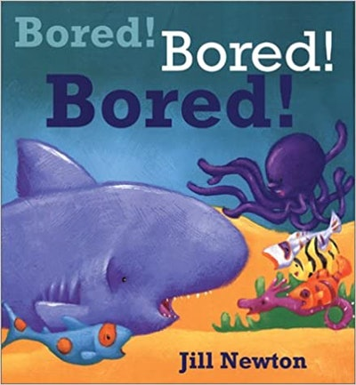 Bored! Bored! Bored!