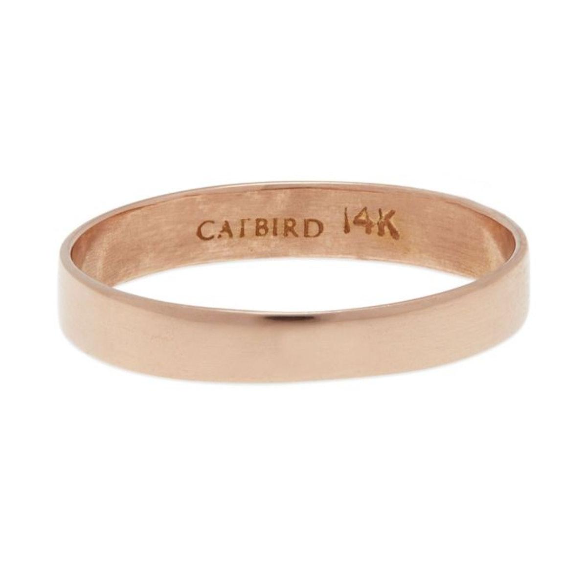 Tomboy Ring