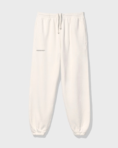 Recycled Cotton Track Pants