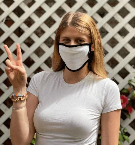 5X Reusable Masks