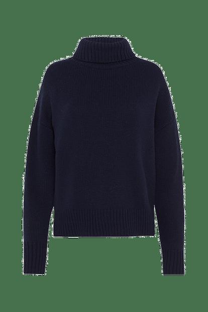 Estate Knit Ink