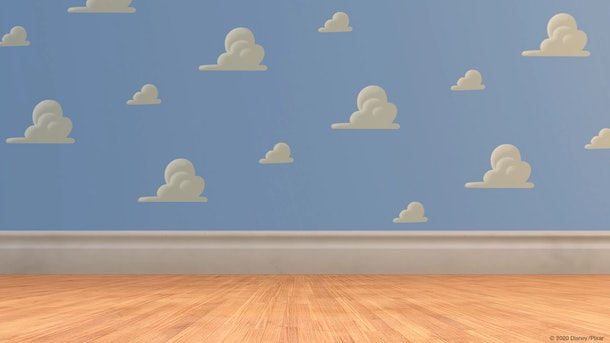 Here are 14 Pixar movie Zoom backgrounds that will make your calls magical.