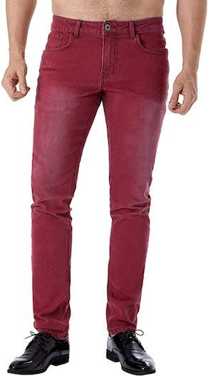 Zaddic Skinny Fit Jeans