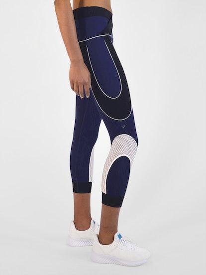 7/8 Curved Leggings