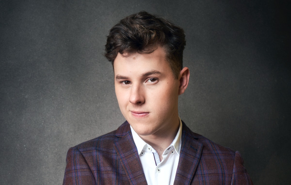 Nolan Gould's reaction to 'Modern Family' ending is so mature