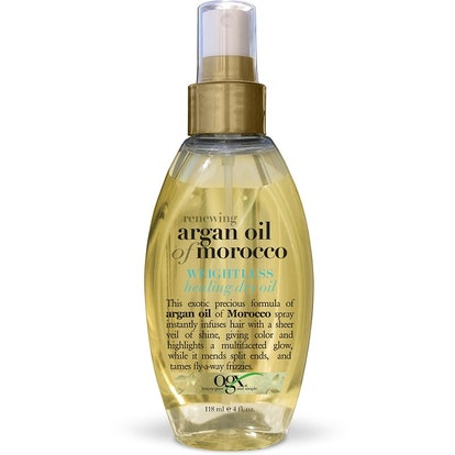 Renewing Argan Oil Of Morocco Weightless Healing Dry Oil