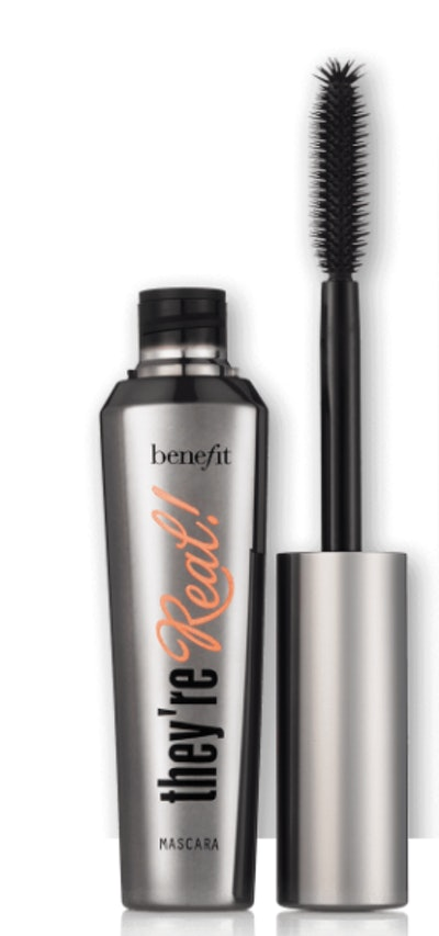 They're Real! Lengthening Mascara