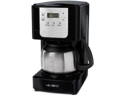 Mr. Coffee 5-Cup Programmable Coffeemaker