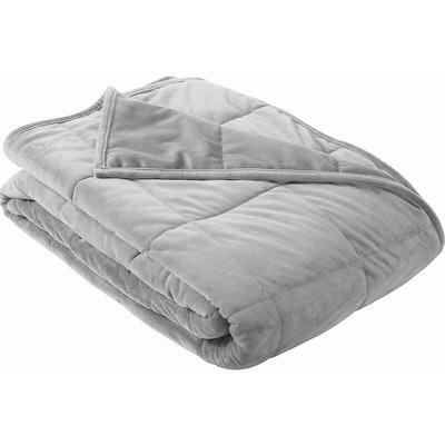 Cuvier Silky Blanket