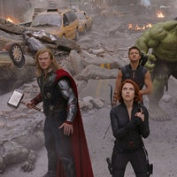 Avengers theory fixes a massive plot hole from the first movie