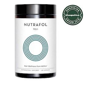 Nutrafol Men's Hair Loss Supplement