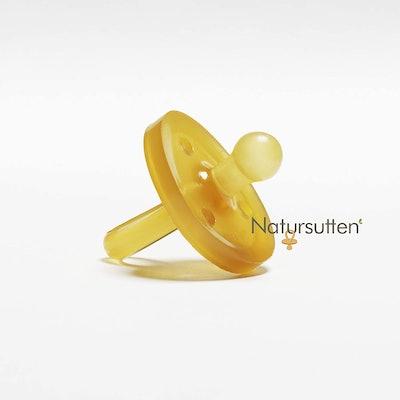 Natursutten Natural Rubber Pacifier