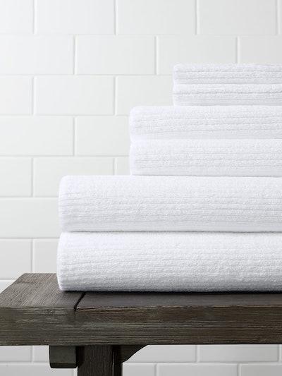 Spa Bath Towel Set