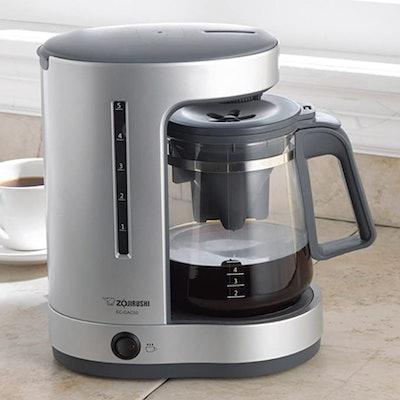 Zojirushi 5-Cup Drip Coffeemaker