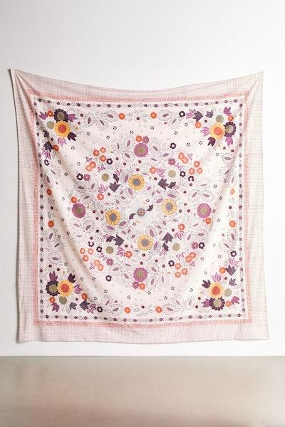 Lulu Medallion Tapestry