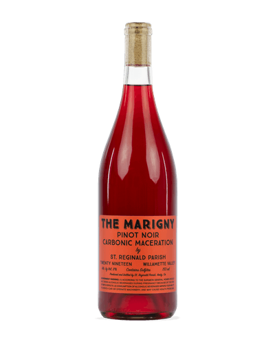2019 Pinot Noir Carbonic Maceration