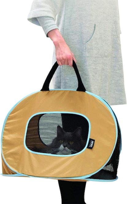 Necoichi Ultra Light Cat Carrier
