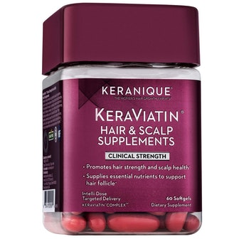 Keranique KeraViatin Hair & Scalp Supplements