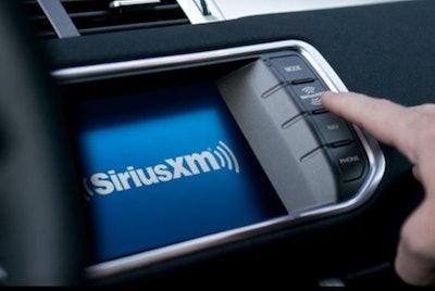 SiriusXM Subscription