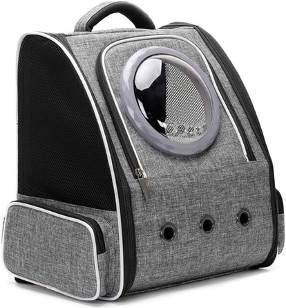 HUO ZAO Cat Carrier Backpack