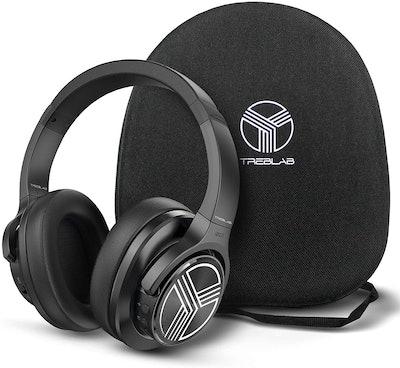 Treblab Over Ear Workout Headphones