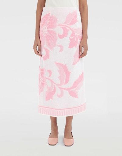 Beach Towel Skirt