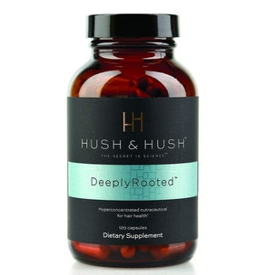 Hush & Hush DeeplyRooted Hair Growth Supplement