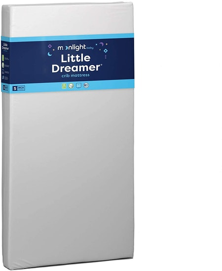 Moonlight Slumber Little Dreamer Crib Mattress