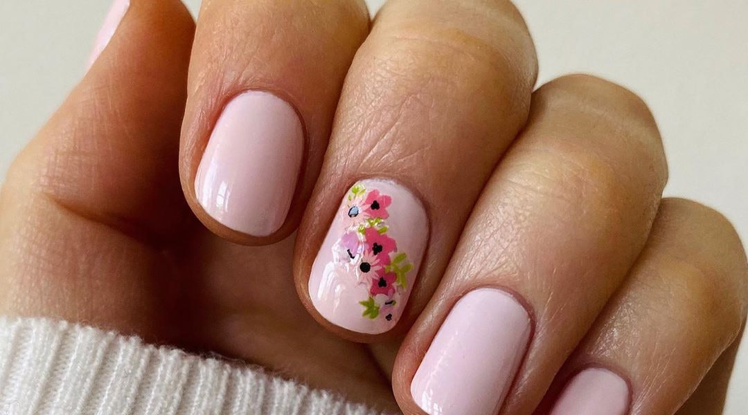 Olive & June made '90s nail stickers cool again