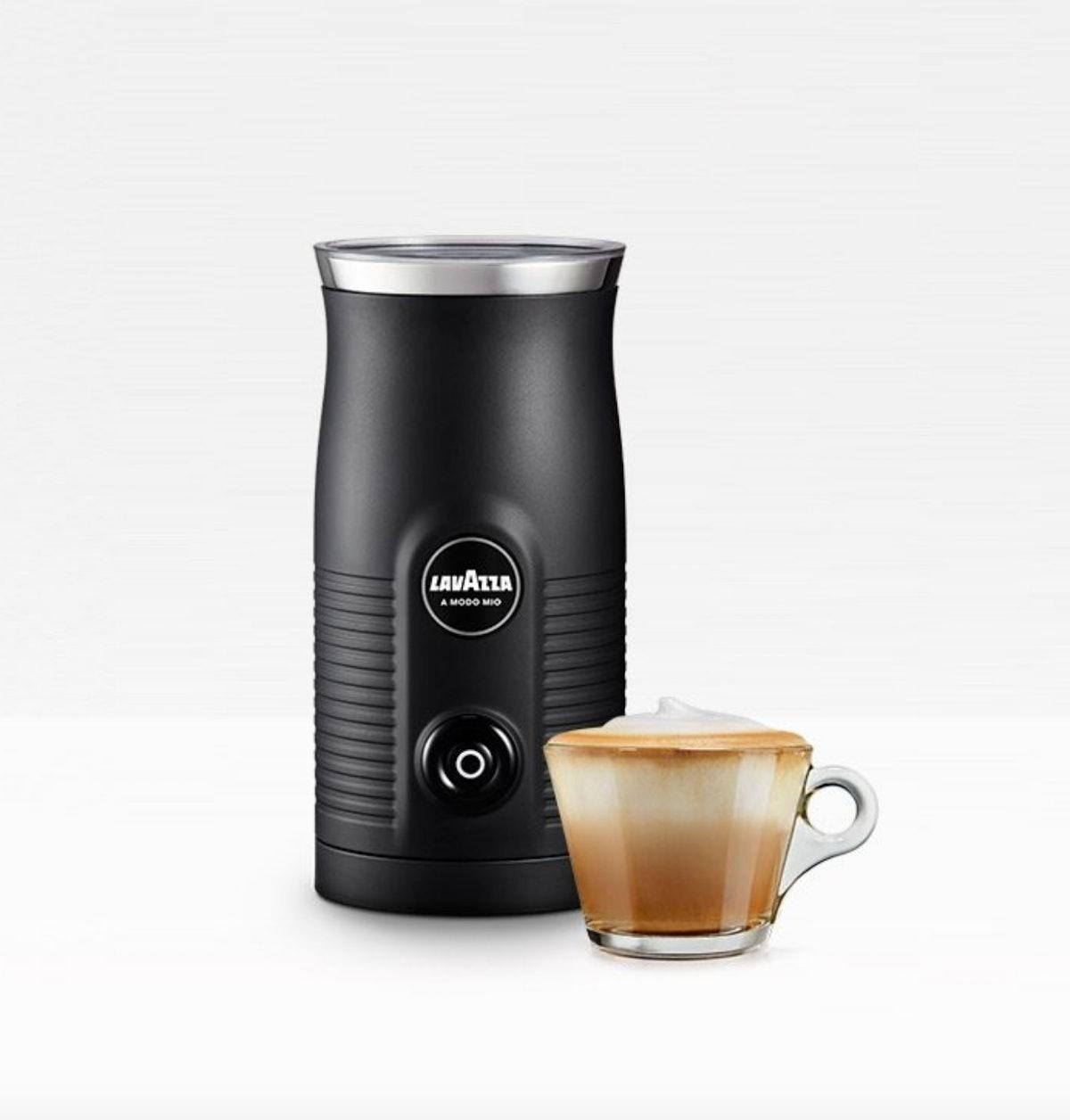 MilkEasy Cappuccino Maker for Milk