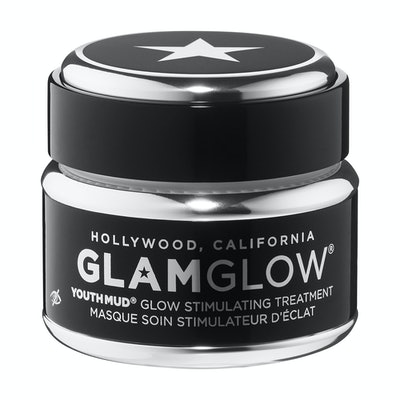 YOUTHMUD Glow Stimulating and Exfoliating Treatment Mask
