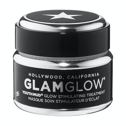 YOUTHMUD Glow Stimulating and Exfoliating Treatment Mask